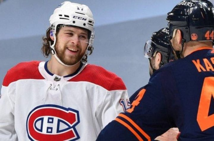 Another Montreal's victory wasn't long in coming